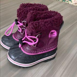 Toddler Sorel Boot
